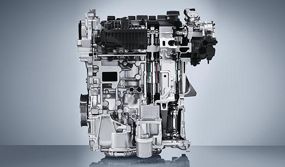 可变排量机油泵