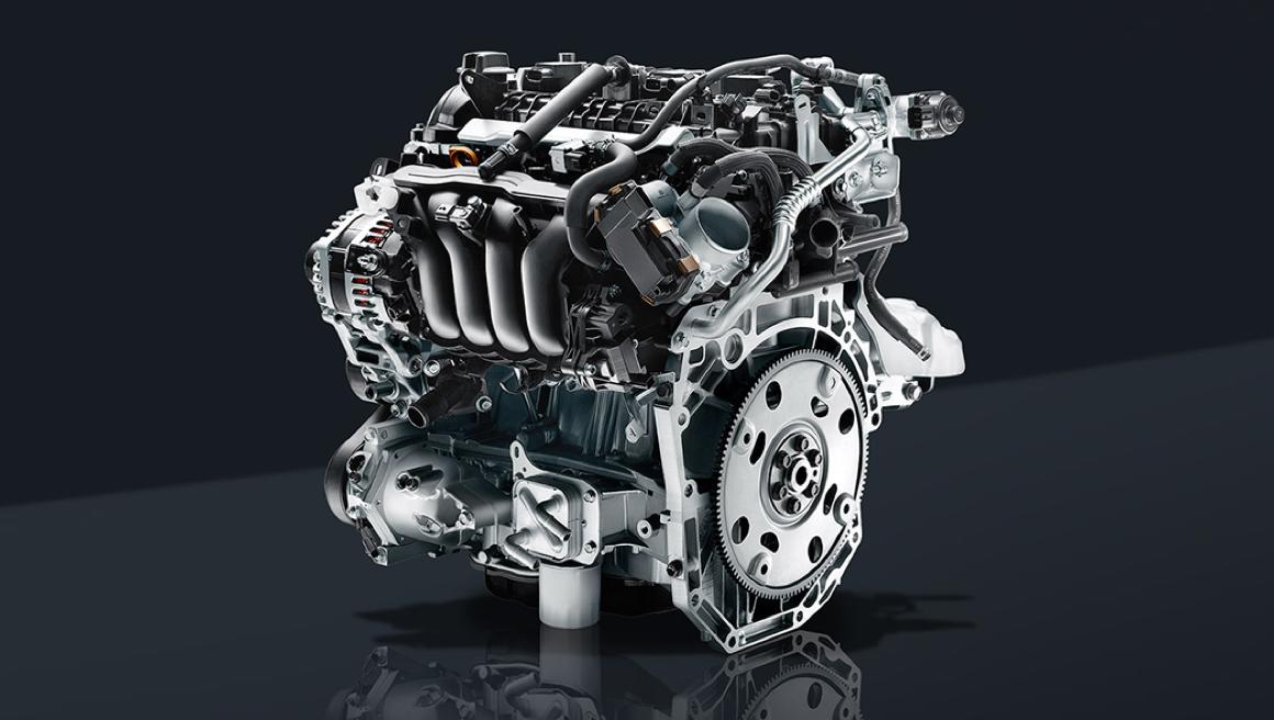 全新第三代HR15全铝发动机