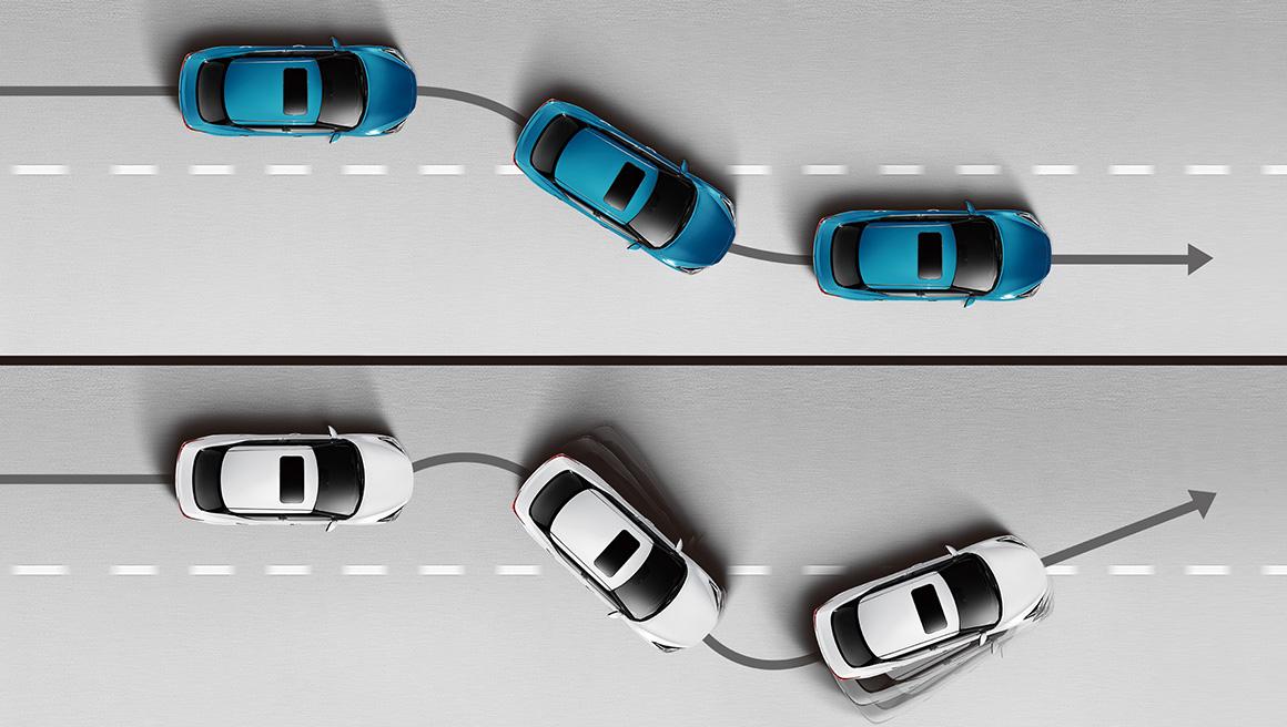 VDC车辆动态控制系统