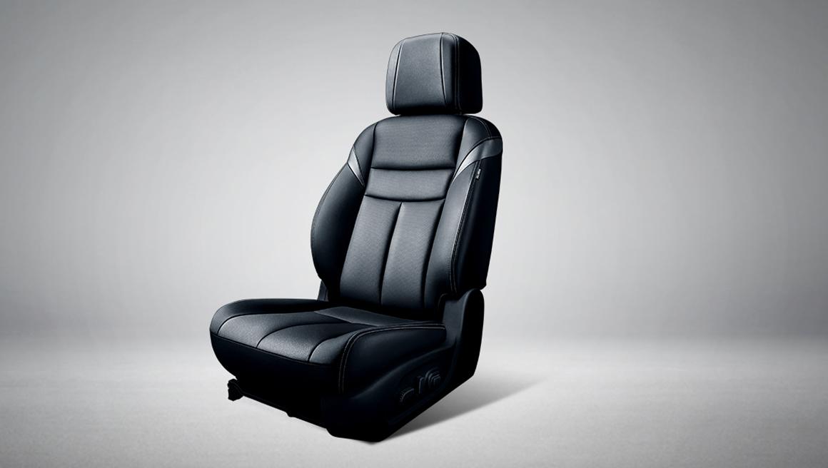 新一代Multi-Layer人体工程学座椅